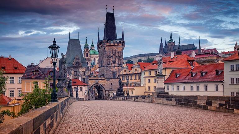 Randevú prága cseh